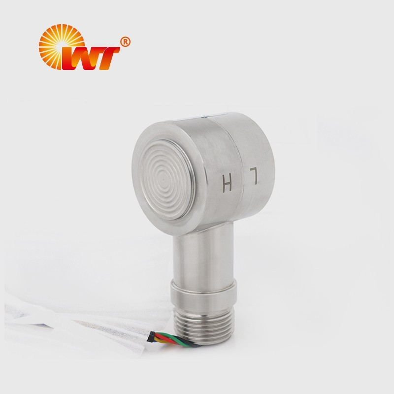 New product-multi-variable differential pressure sensor