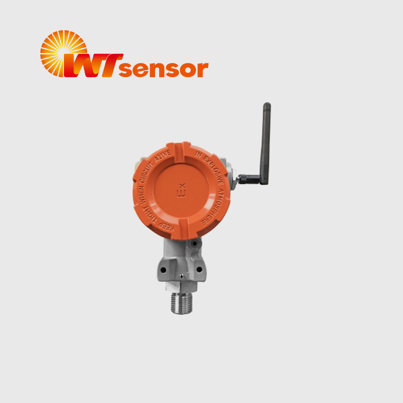 Wotian new product-PCM9880 wireless pressure transmitter