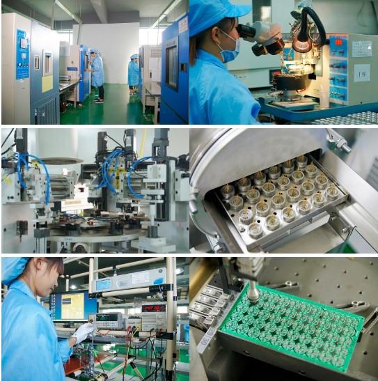 PCM710 Intelligent Pressure Switch