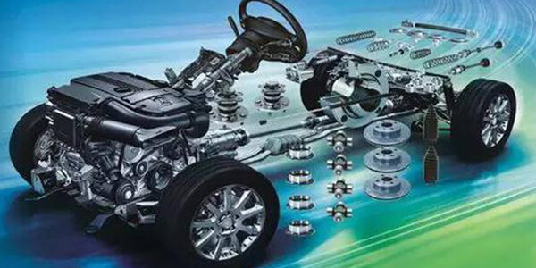 What are the eight sensors on the car? What are the differences? Do you really know about them?