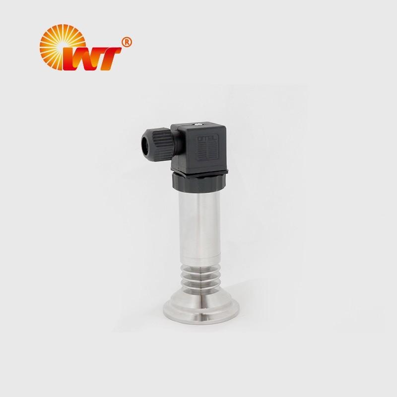 PCM1350 Flush Pressure Transmitter