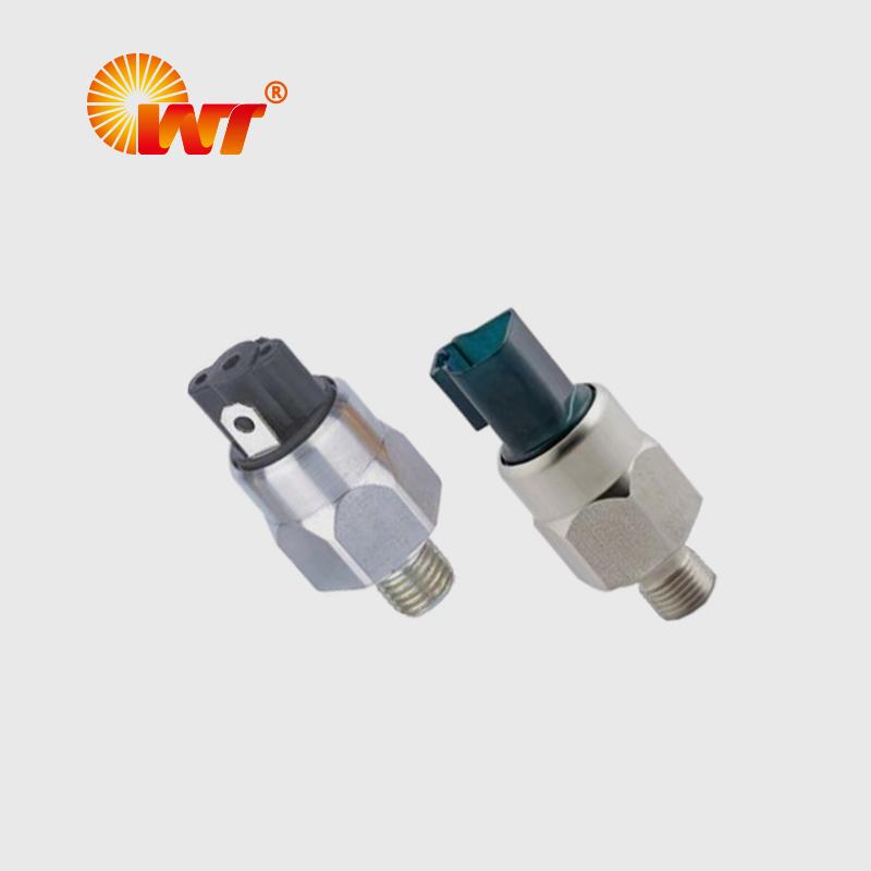 EPA/EPF Adjustable High Pressure Switch