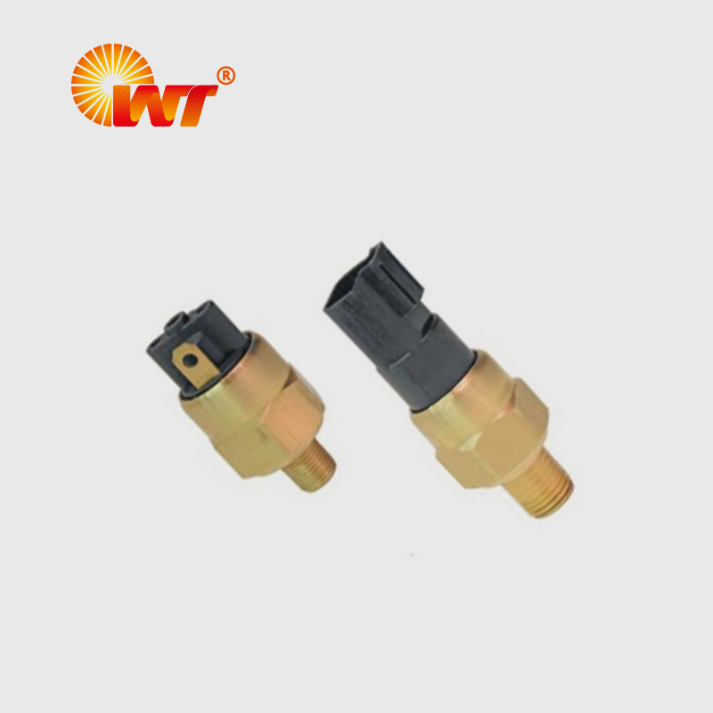PMA/PMF Adjustable Low Pressure Switch