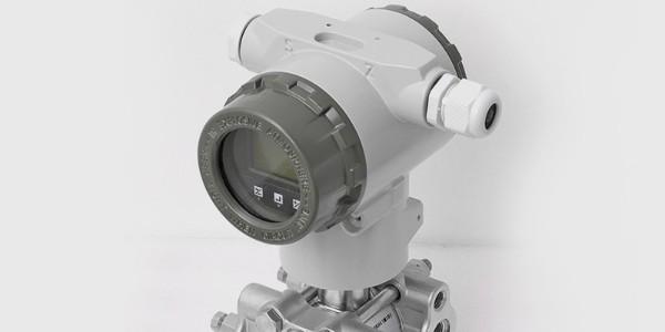 Working principle of Nanjing Wotian PCM3051S-LT, RD intelligent flange pressure, differential pressure transmitter