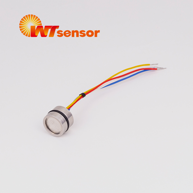 PC10 Piezoresistive Silicon Pressure Sensor