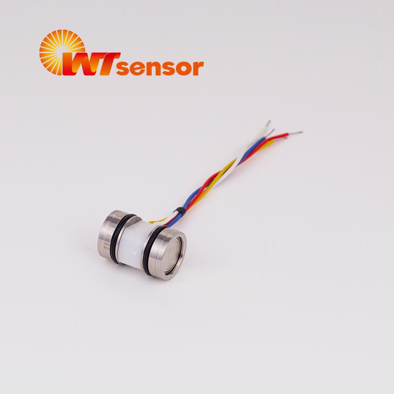 PC10D(WTD19) Differential Pressure Sensor