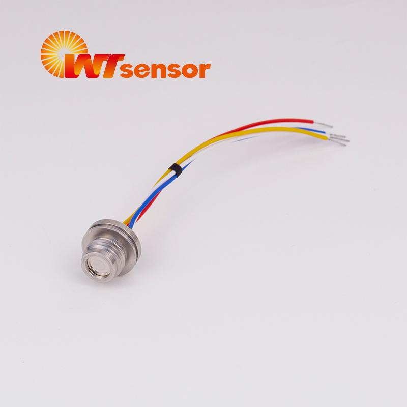 PC30 Pressure Sensor with Thread