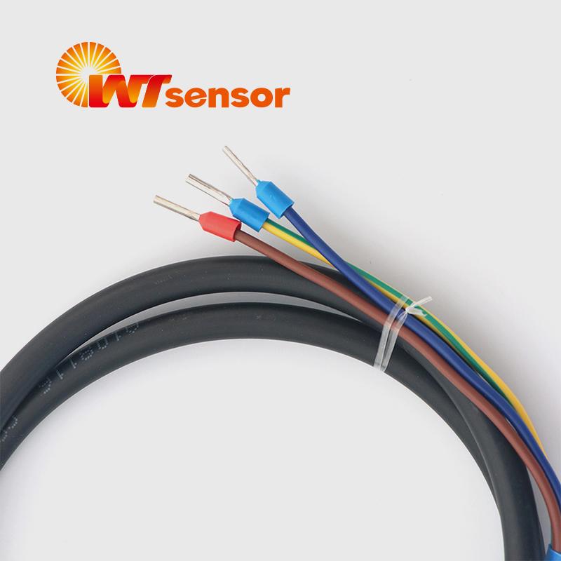 Platinum Temperature Sensor PCT100