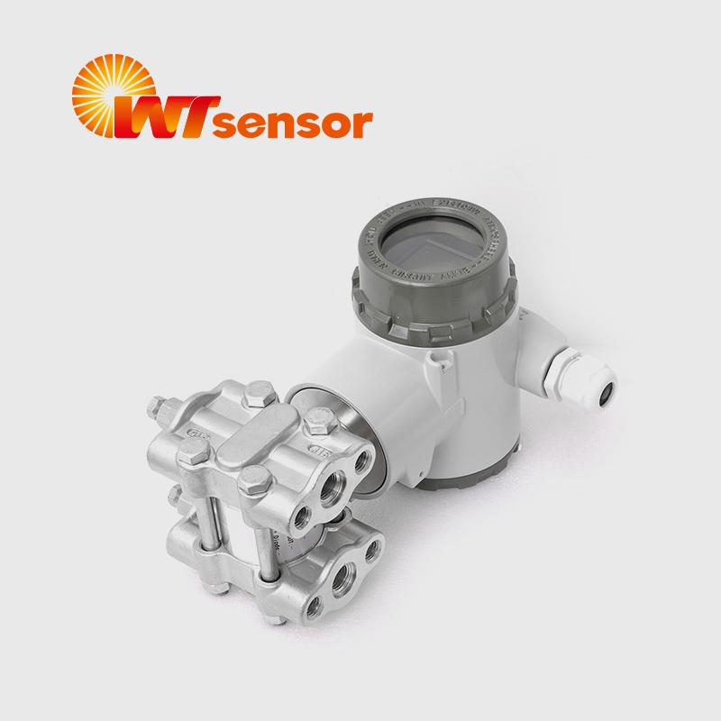 PCM3051S-LT Intelligent Flange Pressure Transmitter