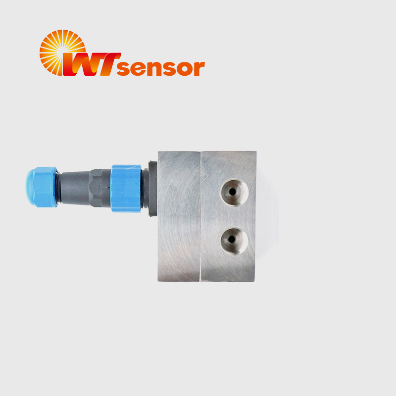 PCM639 Differential Pressure Transmitter with Double Sensors