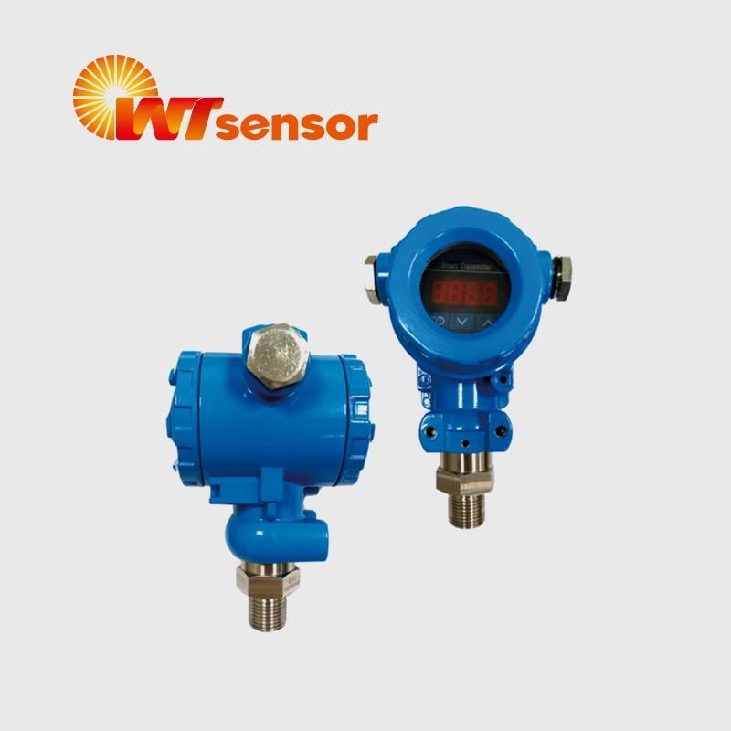 PCM401 Flameproof Pressure Transmitter