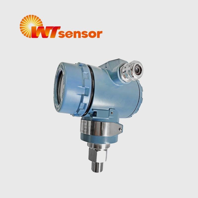 PCM3051S Monocrystalline Silicon Pressure Transmitter