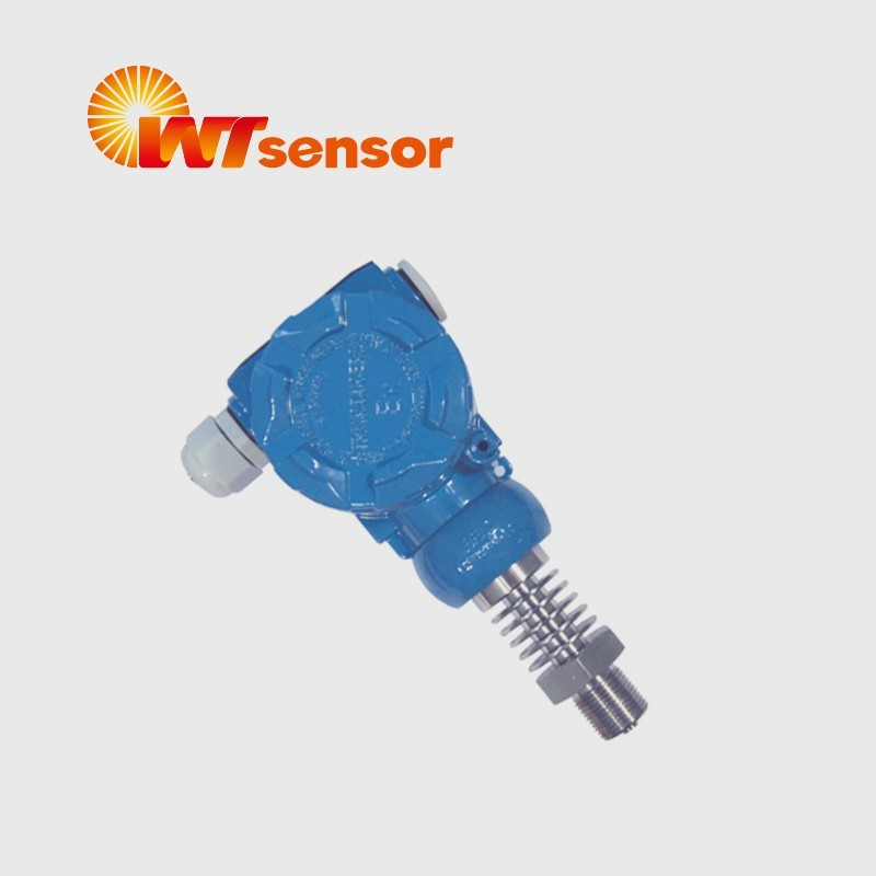 PCM400T High Temperature Pressure Transmitter