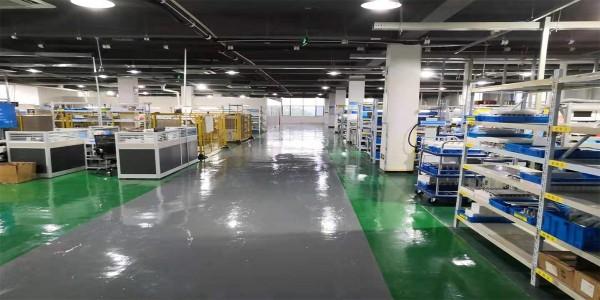 Adapt to enterprise development, lean production line