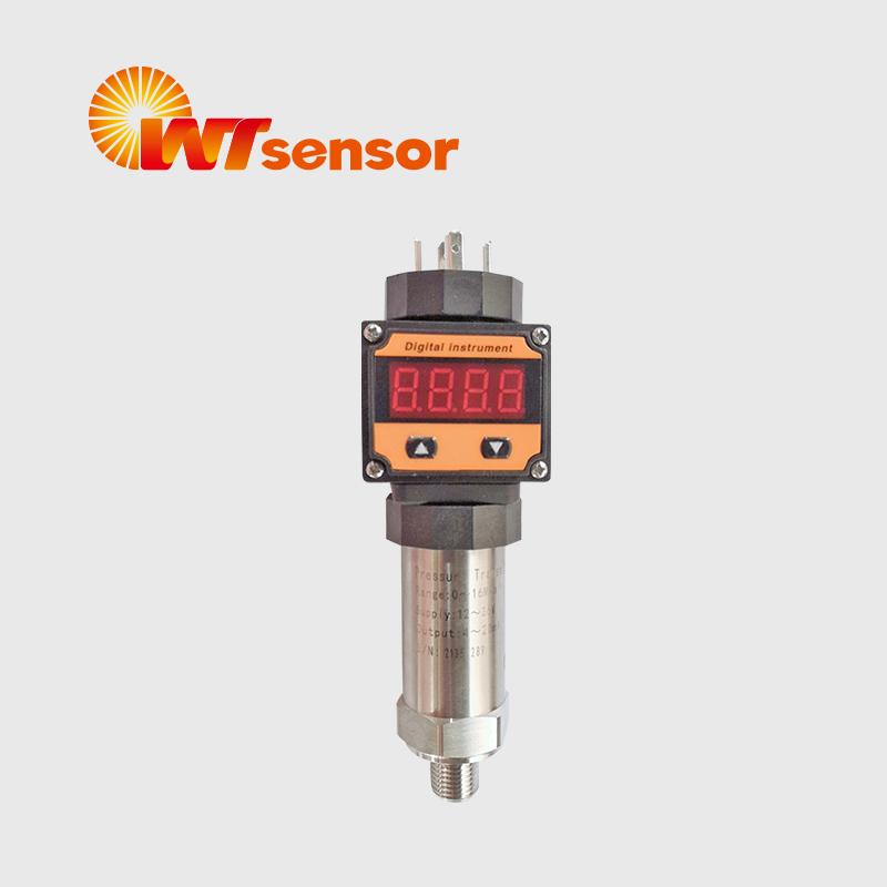PCM303 Universal Pressure Transmitter Pressure sensor